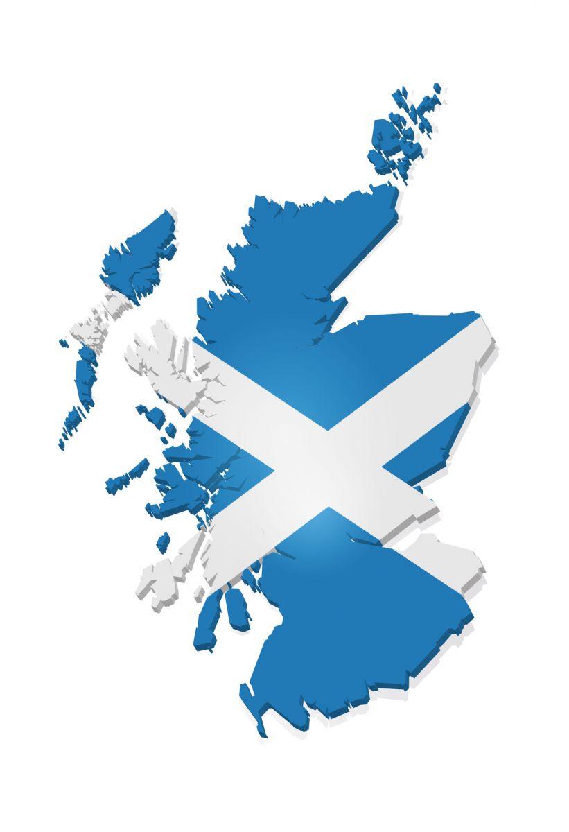 scotland_map_flag